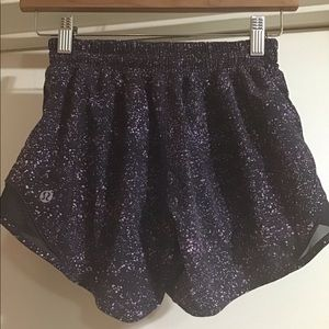 lululemon athletica Shorts - Lululemon hotty hot short 2